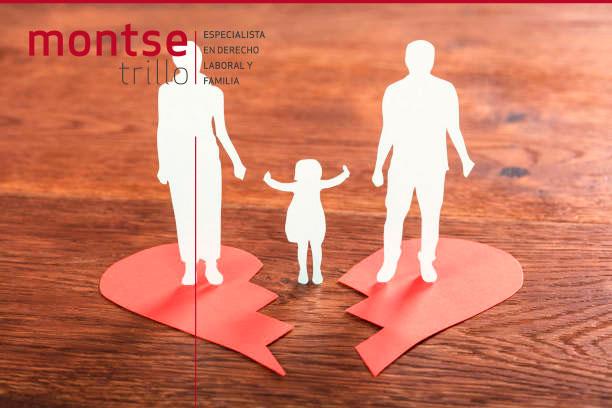 Derecho de Familia Divorcio